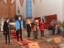 Koncert kolęd - styczeń 2016