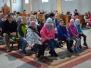 Spotkanie misyjne dla dzieci