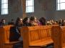 Spotkanie misyjne dla młodzieży