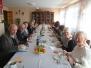 Spotkanie opłatkowe grup